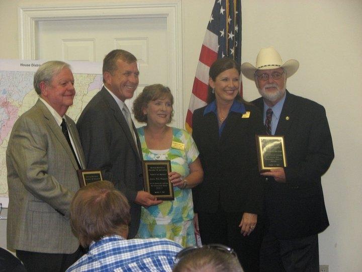 Legislative Luncheon 2011
